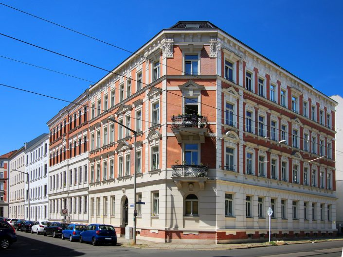 Ihr Hausverwalter für Leipzig und Umgebung