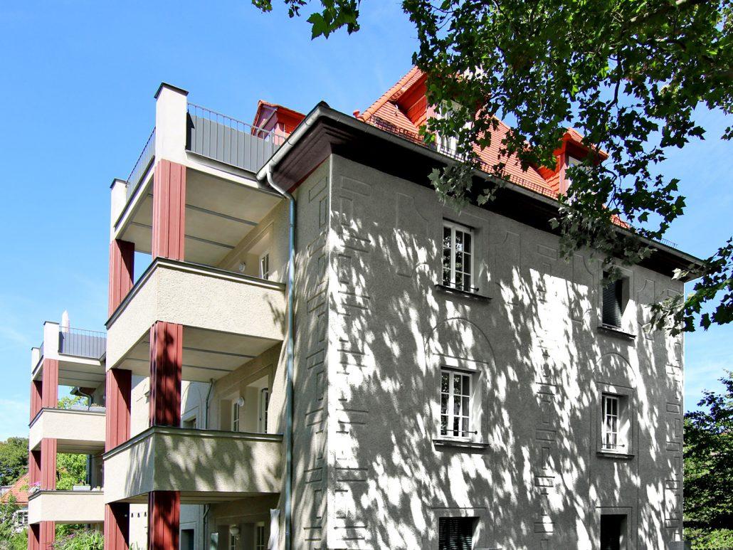 Hausverwaltung Rieß Immobilienmanagement - Ihr Hausverwalter für Leipzig und Umgebung